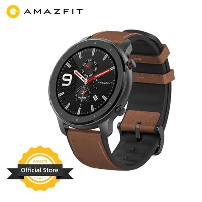Xiaomi Huami Amazfit GTR 47mm Smart Watch | Global version