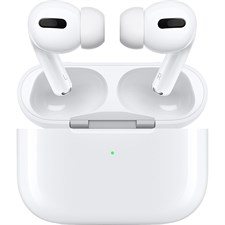 AIRPODS-PRO - 1 : 1 SUPER CLONE - Active Noise Cancellation Wireless Charging case Headset, Headphon