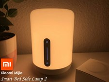 Xioami Mi Smart Bedside Lamp 2 with Bluetooth wifi APP and Touch Control