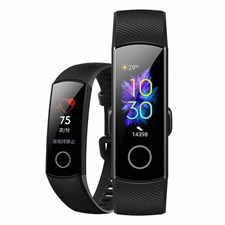 Original Huawei Honor band 5 Smart Fitness Band Black