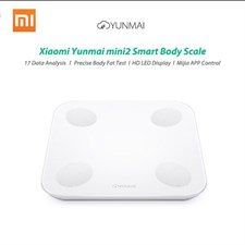Xiaomi YUNMAI Smart Weighing Scale 2 Bluetooth 5.0 Mifit APP Control Precision Health Weight Scale L