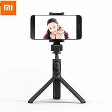 Xiaomi Mi Selfie Stick Tripod | With Bluetooth Wireless Remote Controls